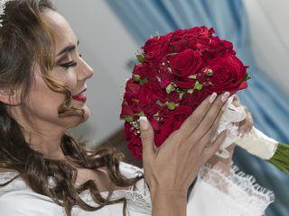 La boda de Carmen y Javier 2