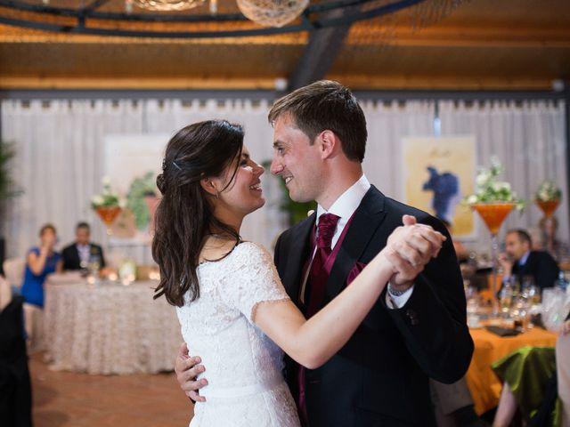 La boda de Susana y Manel