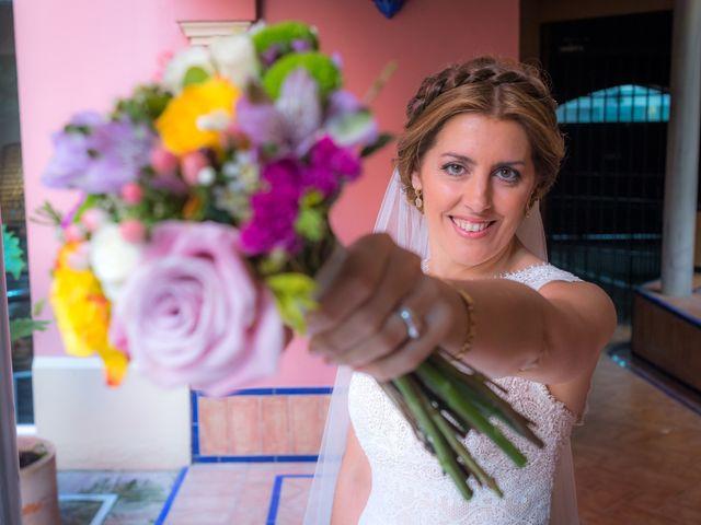 La boda de Raul y Myriam en Sevilla, Sevilla 11
