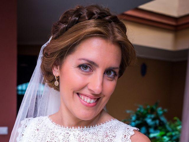 La boda de Raul y Myriam en Sevilla, Sevilla 12