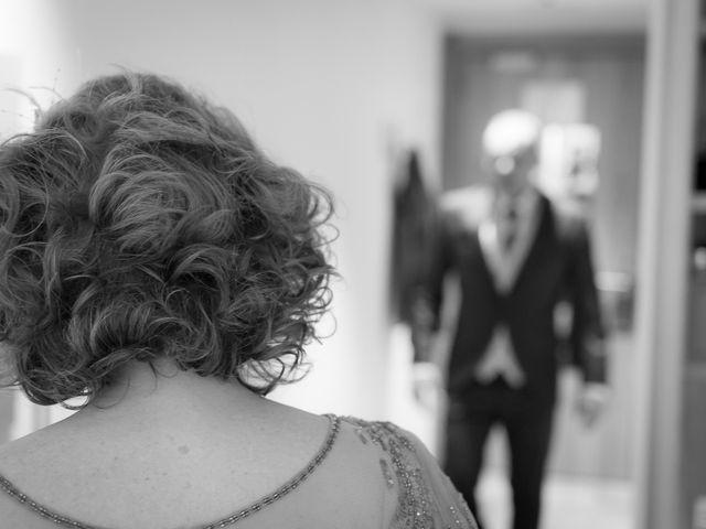 La boda de Raul y Myriam en Sevilla, Sevilla 22
