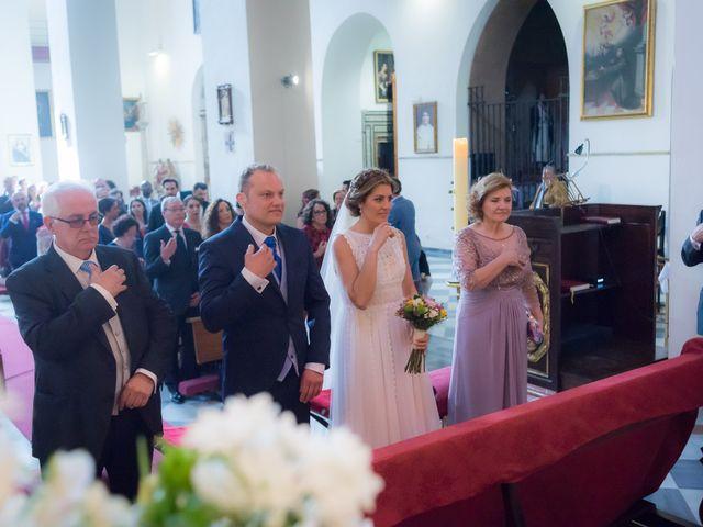 La boda de Raul y Myriam en Sevilla, Sevilla 26