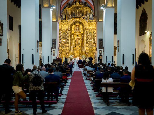 La boda de Raul y Myriam en Sevilla, Sevilla 29