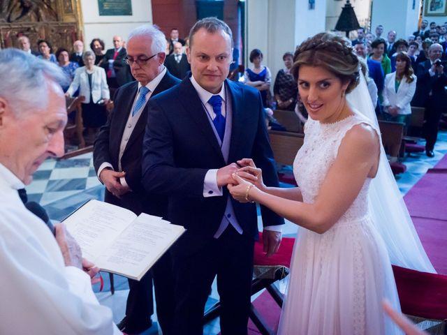 La boda de Raul y Myriam en Sevilla, Sevilla 31