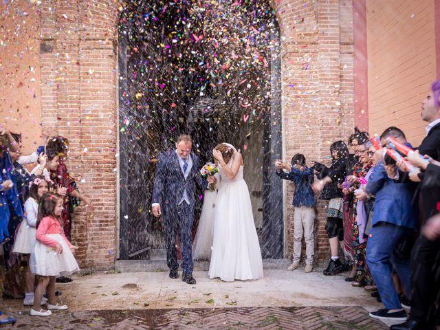 La boda de Raul y Myriam en Sevilla, Sevilla 36