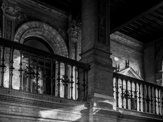 La boda de Raul y Myriam en Sevilla, Sevilla 48