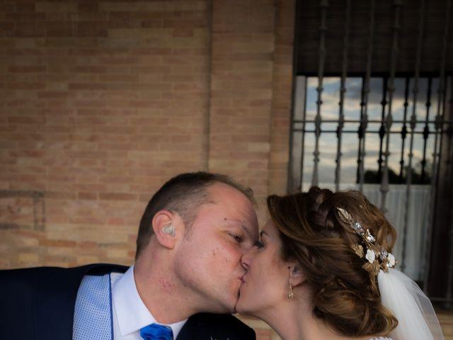 La boda de Raul y Myriam en Sevilla, Sevilla 51