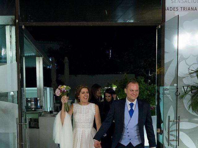 La boda de Raul y Myriam en Sevilla, Sevilla 63