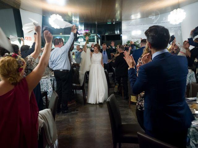 La boda de Raul y Myriam en Sevilla, Sevilla 64