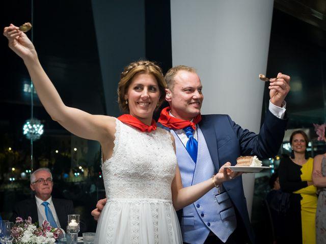 La boda de Raul y Myriam en Sevilla, Sevilla 71
