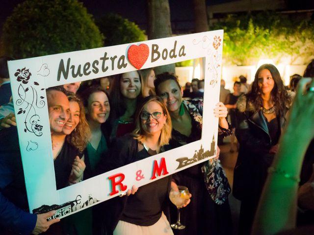 La boda de Raul y Myriam en Sevilla, Sevilla 77