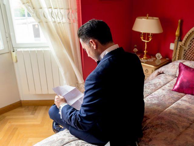 La boda de Jose Javier y Rosa en Guadarrama, Madrid 7