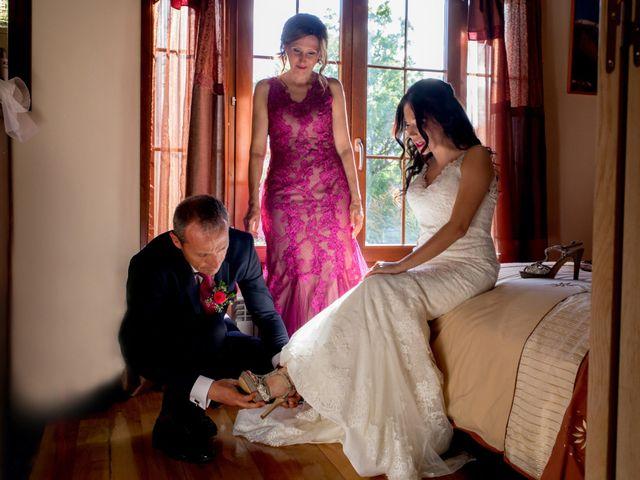 La boda de Jose Javier y Rosa en Guadarrama, Madrid 14