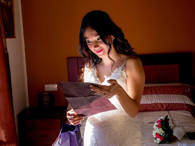 La boda de Jose Javier y Rosa en Guadarrama, Madrid 15
