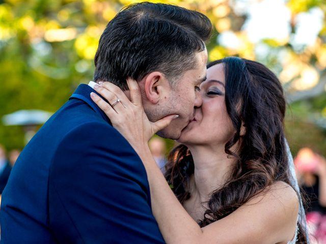 La boda de Jose Javier y Rosa en Guadarrama, Madrid 27