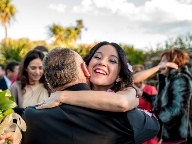 La boda de Jose Javier y Rosa en Guadarrama, Madrid 28