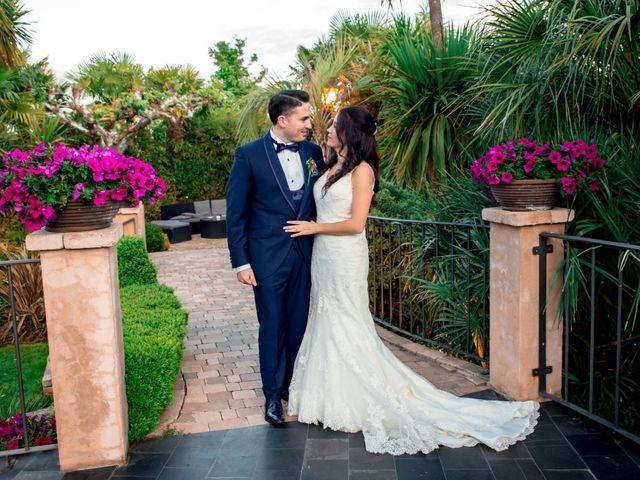 La boda de Jose Javier y Rosa en Guadarrama, Madrid 30