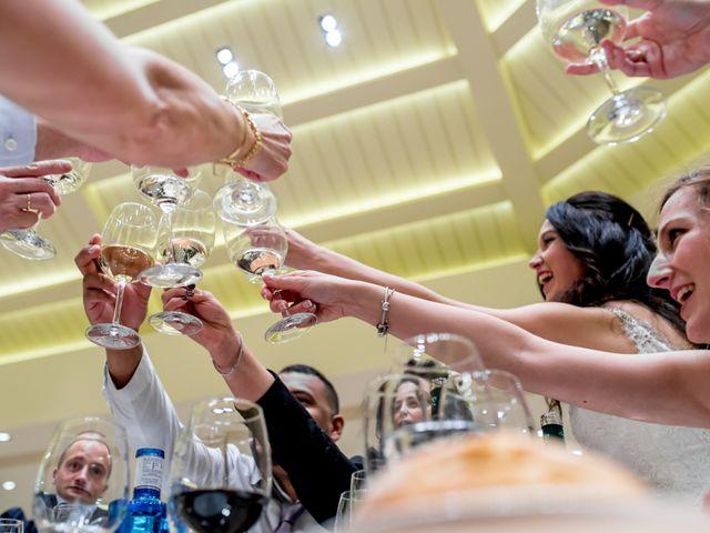 La boda de Jose Javier y Rosa en Guadarrama, Madrid 37