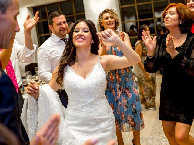 La boda de Jose Javier y Rosa en Guadarrama, Madrid 38