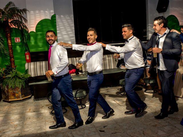 La boda de Jose Javier y Rosa en Guadarrama, Madrid 40