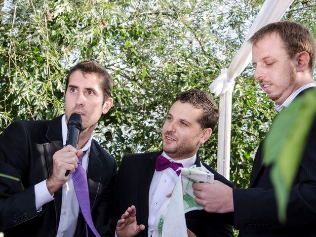La boda de Miguel Angel  y Vicky en Entrala, Zamora 5