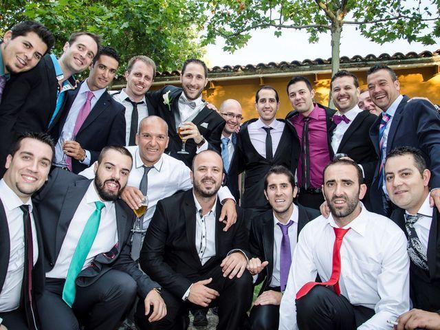 La boda de Miguel Angel  y Vicky en Entrala, Zamora 8