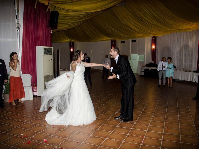 La boda de Miguel Angel  y Vicky en Entrala, Zamora 9