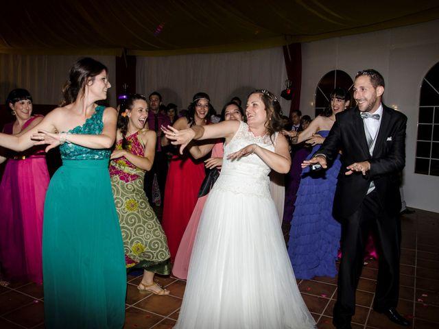 La boda de Miguel Angel  y Vicky en Entrala, Zamora 10