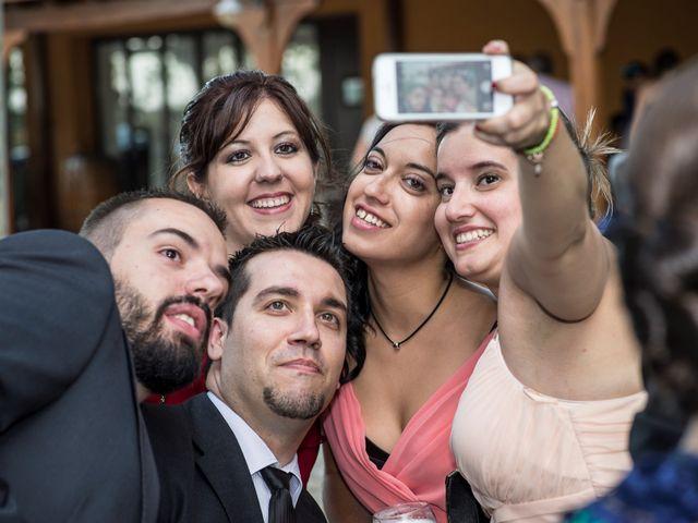 La boda de Miguel Angel  y Vicky en Entrala, Zamora 13