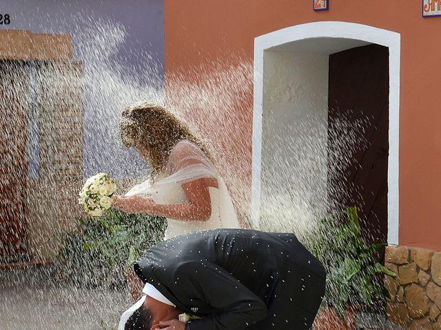 La boda de Miguel y Mariam en Bellvis, Lleida 6