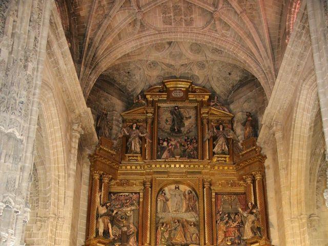 La boda de Alejandro y Marta en Jerez De La Frontera, Cádiz 9