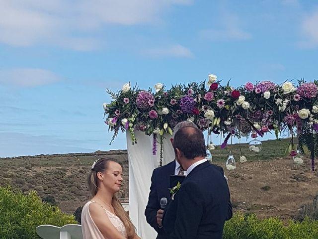 La boda de Carlos y Miriam en Las Palmas De Gran Canaria, Las Palmas 2