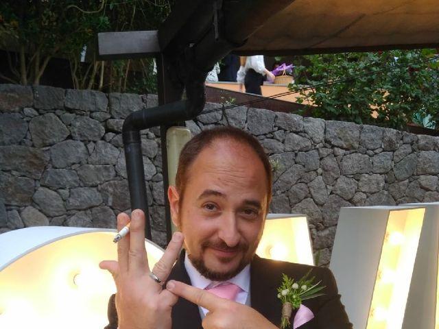 La boda de Carlos y Miriam en Las Palmas De Gran Canaria, Las Palmas 4