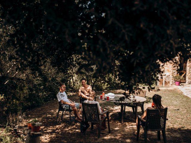 La boda de Barry y Laia en Sallent, Barcelona 11