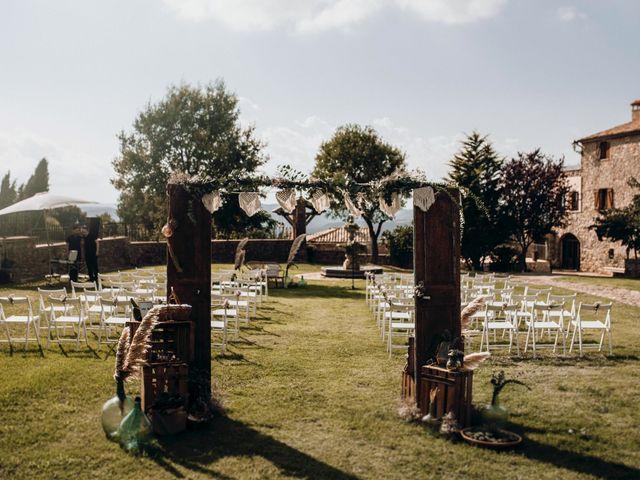 La boda de Barry y Laia en Sallent, Barcelona 33