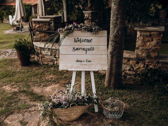 La boda de Barry y Laia en Sallent, Barcelona 34