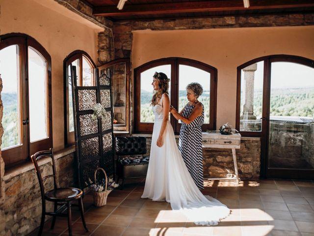 La boda de Barry y Laia en Sallent, Barcelona 38
