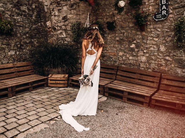La boda de Barry y Laia en Sallent, Barcelona 42