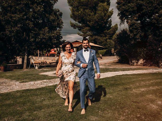 La boda de Barry y Laia en Sallent, Barcelona 43
