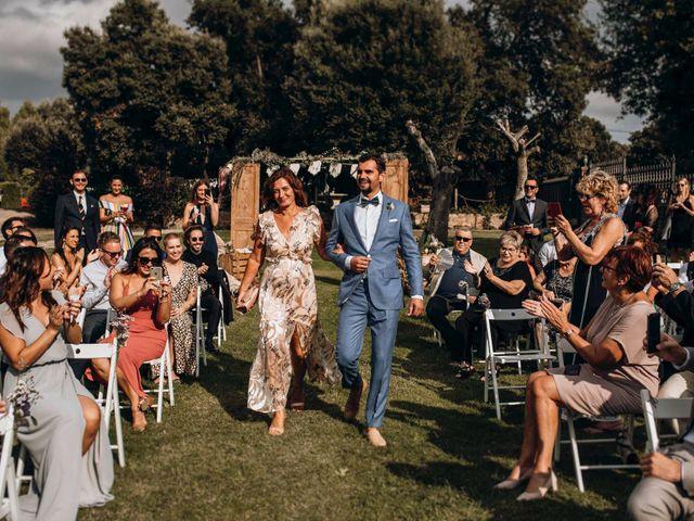 La boda de Barry y Laia en Sallent, Barcelona 44