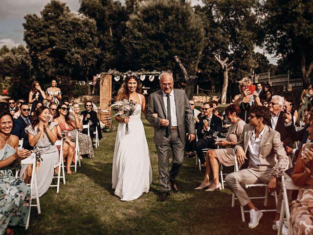 La boda de Barry y Laia en Sallent, Barcelona 45