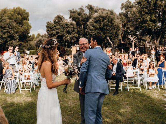 La boda de Barry y Laia en Sallent, Barcelona 46