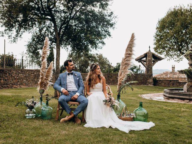 La boda de Barry y Laia en Sallent, Barcelona 47