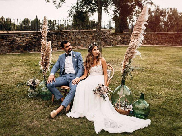La boda de Barry y Laia en Sallent, Barcelona 49