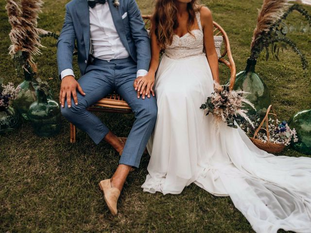 La boda de Barry y Laia en Sallent, Barcelona 50