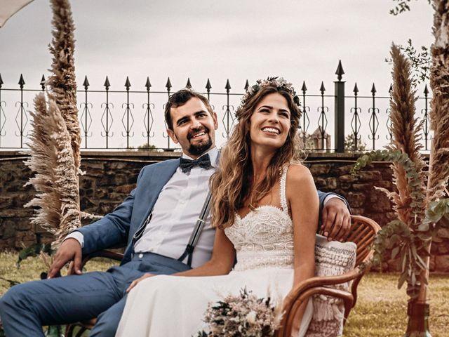 La boda de Barry y Laia en Sallent, Barcelona 52