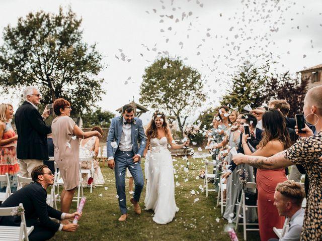 La boda de Barry y Laia en Sallent, Barcelona 56