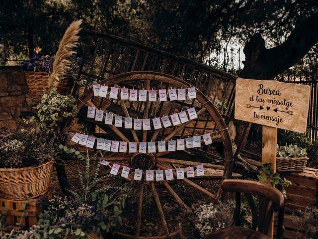 La boda de Barry y Laia en Sallent, Barcelona 60