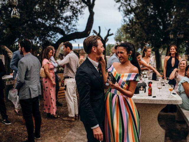 La boda de Barry y Laia en Sallent, Barcelona 68