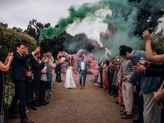 La boda de Barry y Laia en Sallent, Barcelona 71